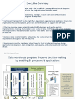 Storyboard Data Warehouse Planning Guest