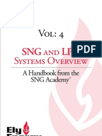 Vol 4 SNG and LPG Systems Overview