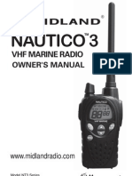 VHF Midland Atlantic