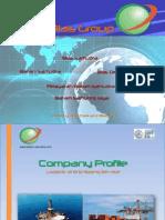 Company Profile BS