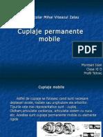 Cuplaje Permanente Mobile - Muresan Ioan XI D