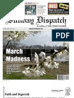 The Pittston Dispatch 03-25-2012