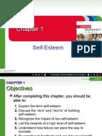 Chp 1 Self Esteem