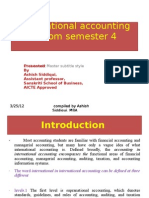 International Accounting Ppt (1)