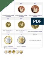 euro spagniolo