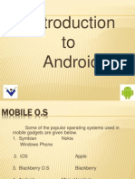 Android Final 2