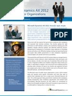Dynamics AX Public Sector Fact Sheet LR