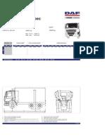 FTT CF85 Fleet Spec