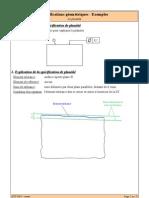 238 08-5 Metrologie - Specifications - Exemples