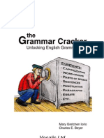 80463546 Grammar Cracker Unlocking English Grammar