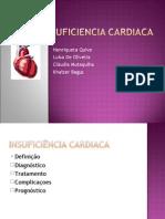004 Insuficiência Cardiaca em Pediatria final