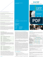 Cifp Pamphlet