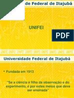 UNIFEI2011