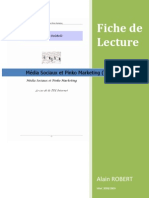 FDL Pinko Marketing Delobelle Par Alain Robert