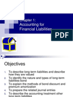 TOPIC 1 Accounting for Financial Liabilities[1]