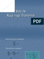 Rugi-rugi-transmisi
