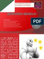 Distintivo MICHELIN