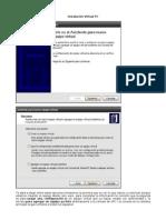 Instalación Virtual PC