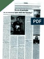 EntrevistaDiarioTeruel12072011