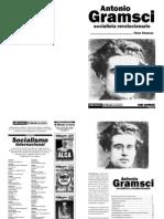 HARMAN,Chris - Antonio Gramsci. Socialist A Revolucionario