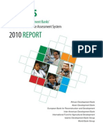 2010 Compas Report