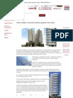 Imprimir - Suíte Vollard_ o primeiro edifício giratório do mundo - PORTAL METÁLICA