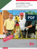KR Leica Builder Series Brochure[1]