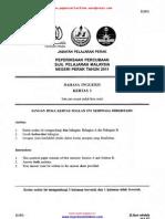 Spm Trial 2011 Bi Qa Perak