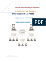 Topologiaa en Arbol