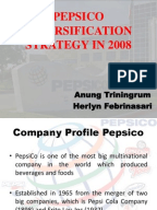pepsico case study answers Documents similar to case 19pepsi answers skip carousel carousel previous carousel next pepsi pepsico pepsi case study pdf pepsico diversification strategy.