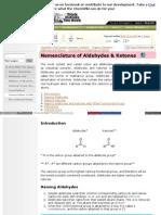 Chemwiki Ucdavis Edu Index Php Title Organic Chemistry Aldeh