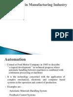IEPM Automation
