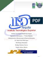 Proyecto Julio Villa - Edificio 5