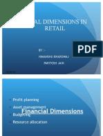 Financial Dimension