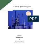 Chemical Indusrty Essay