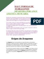 Dragones. LECCION 1