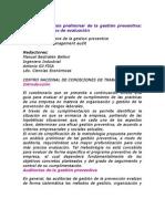NTP 308 -Cuestionario Evaluación