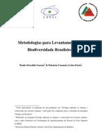 Metodologia_levantamento