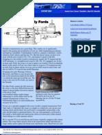 t5-swap | Manual Transmission | Transmission (Mechanics)