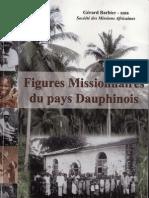 Hector Noche Société des Missions Africaines