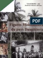 Camille Bel Société des Missions Africaines