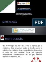 Metrología 2011-30