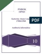PMBOK_OPM3