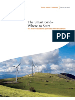 The Smart Grid - Where to Start