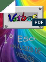 ANALISIS DE VERBOS