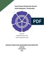 Tugas_Website Promosi Potensi Daerah Dan Tempat Wisata Kabupaten_Kotamadya