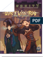 Alternity - Core - Mind Walking - A Guide to Psionics