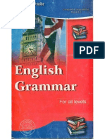 English Grammar - For All Levels