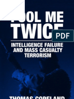 Copeland-Fool Me Twice Intel Failure and Mass Casualty Terrorism