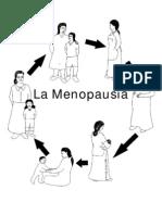 Flipchart Menopause Spanish Landscape